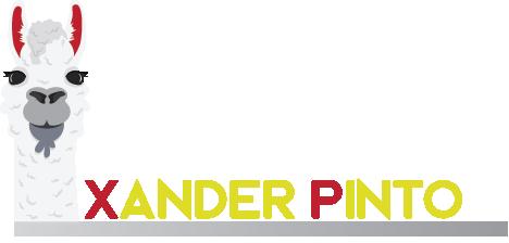 Xander Pinto